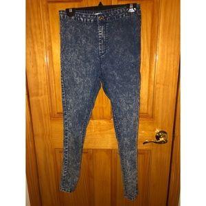 👖Boohoo skinny jeans